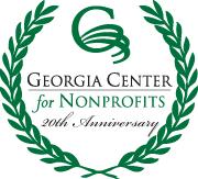 logo for Georgia Center for Nonprofits